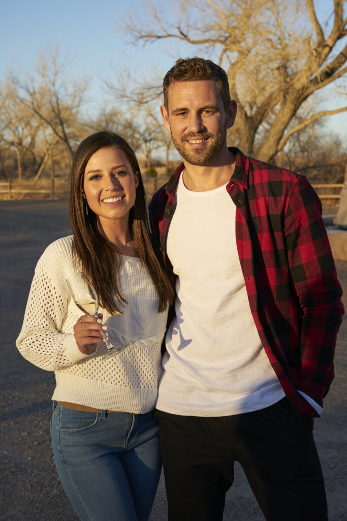 Bachelorette Katie Thurston episode 3