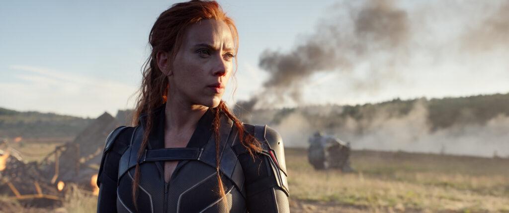 Natasha Romanoff Black Widow quotes