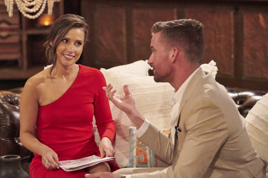 The Bachelorette season 17 episode 5 recap