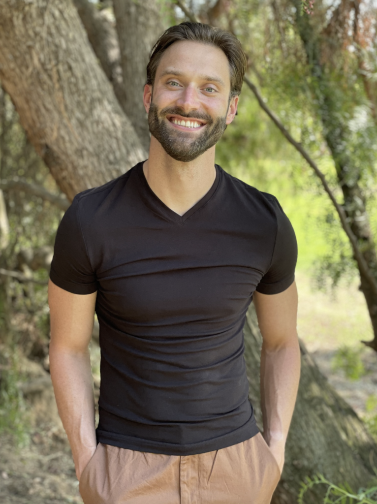 Brett; The Bachelorette cast