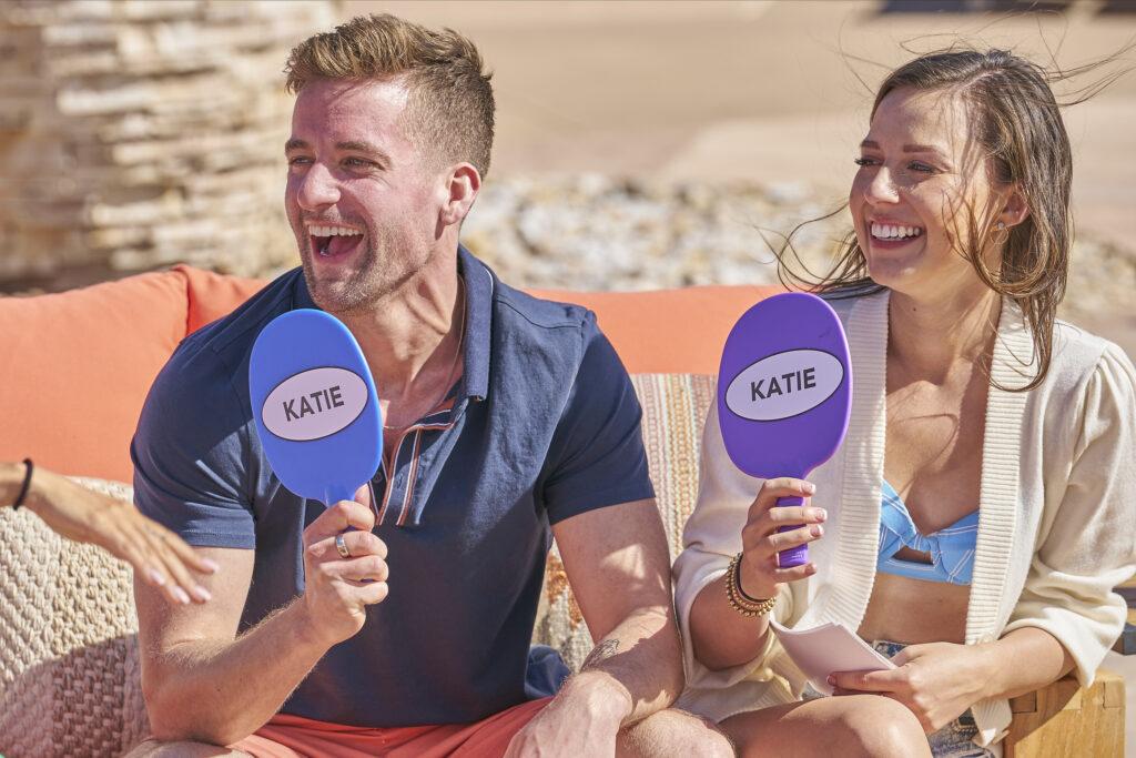 Katie and COnnor; The Bachelorette season 17 episode 6 recap