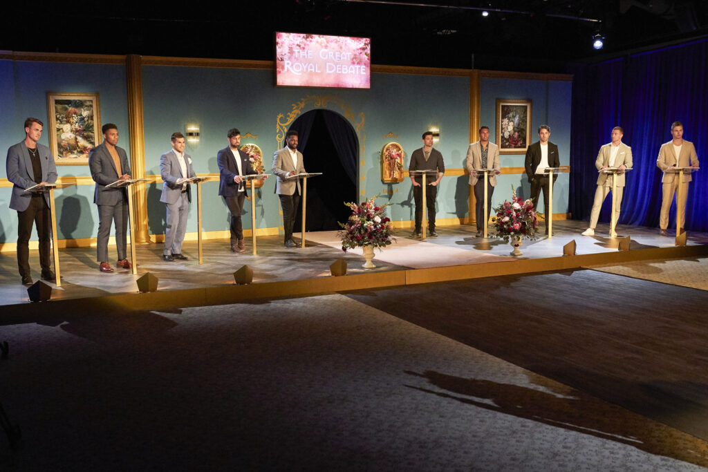 Bachelorette group date; The Bachelorette season 17 episode 6 recap