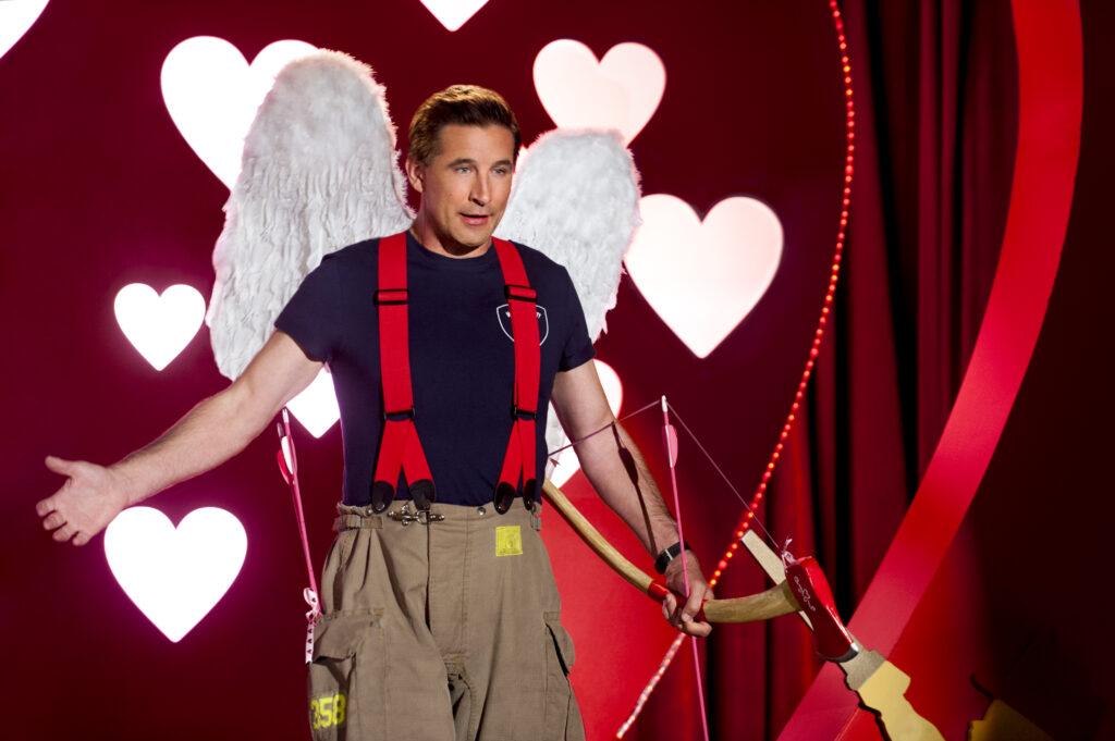 be my valentine; Best Hallmark Movies