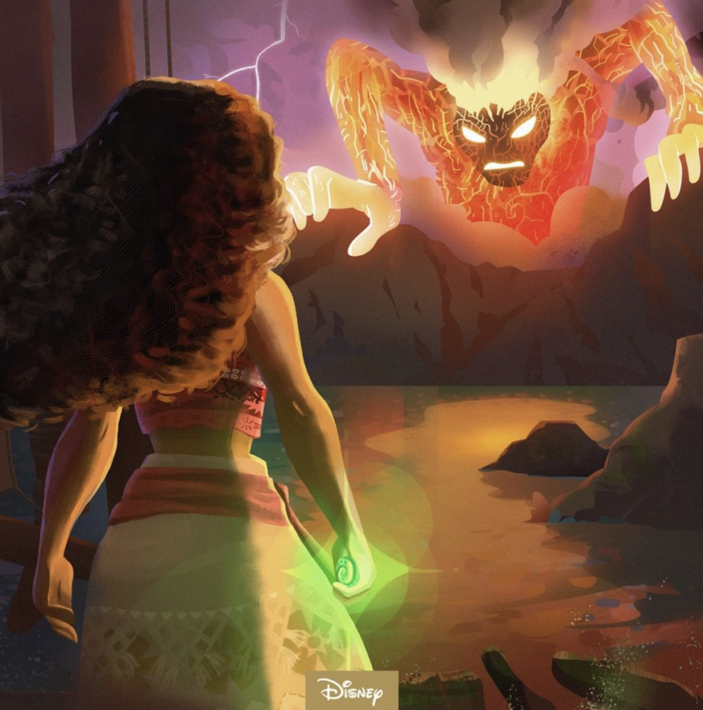 Moana; best comedy movies for tweens
