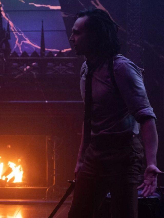 """Loki"" Season Finale: Five Unanswered Questions"
