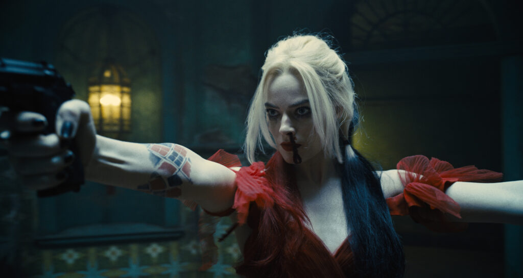 harley quinn; The Suicide Squad quotes;