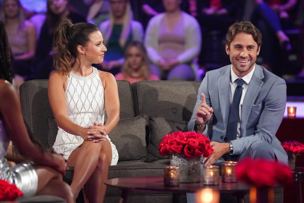 The Bachelorette Season 17 Episode 10 recap; greg and katie