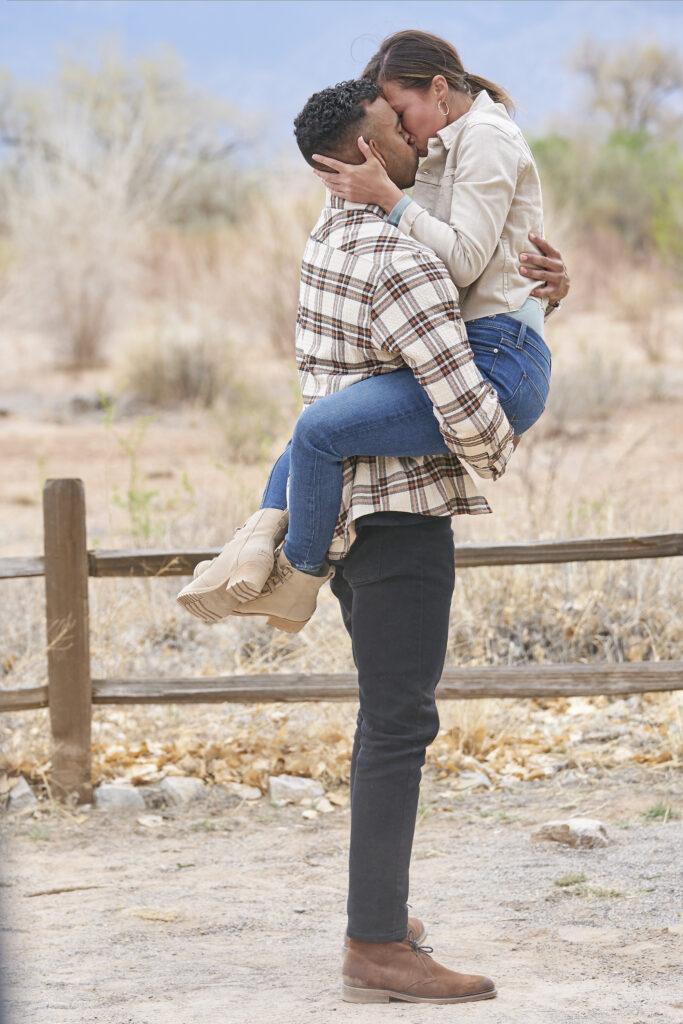 katie and justin; The Bachelorette Season 17 episode 9 recap