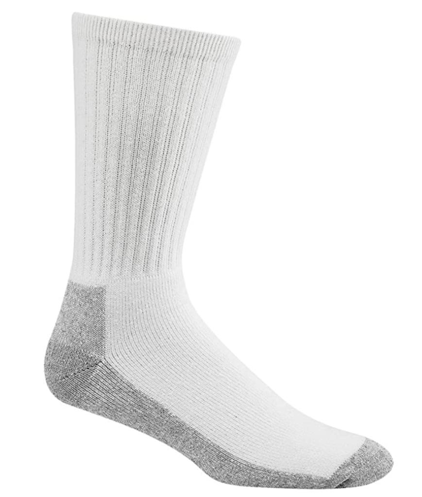 wigwam socks; best socks to wear with steel toed boots