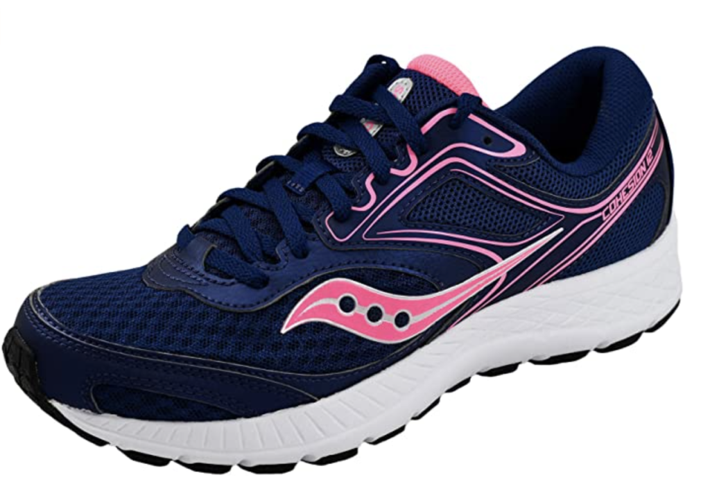 saucony best shoes for high arches women