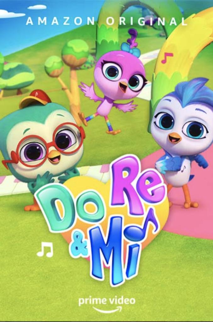 Do Re & Mi