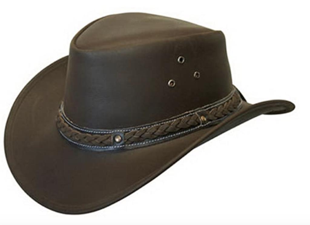 outback hat vs cowboy hat